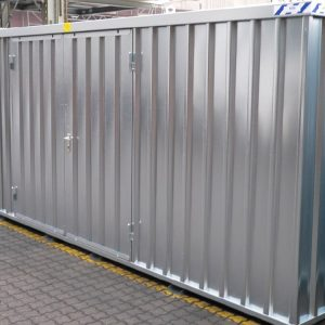 Quickbuild Container 5 x 2m