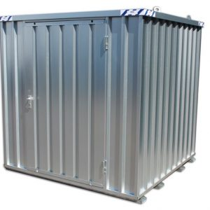 Quickbuild Container 2 x 2m