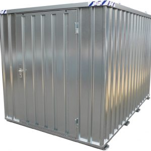 Quickbuild Container 3 x 2m