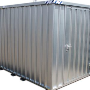 Quickbuild Container 4 x 2m
