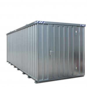 Quickbuild Container 6 x 2m