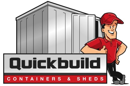 Quickbuild Containers & Sheds