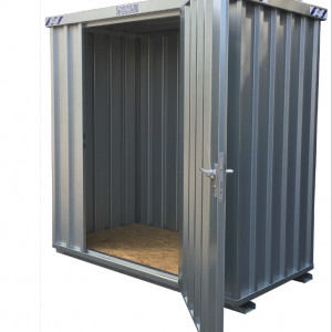 Quickbuild Container 1 x 2m